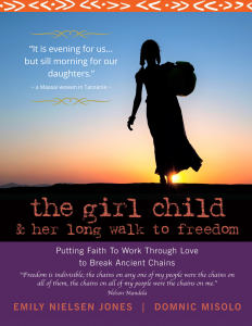 Girl Child Book Cover