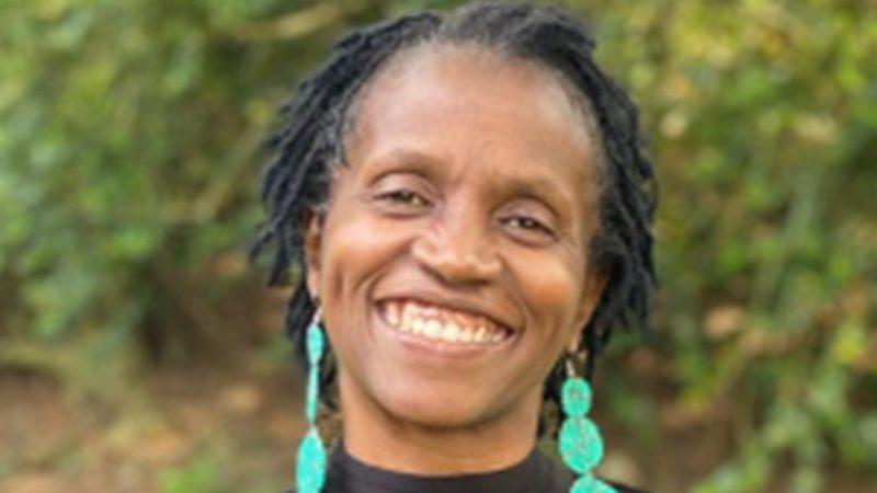 My #GirlChildLongWalk Story: Dr. Jackie Ogega