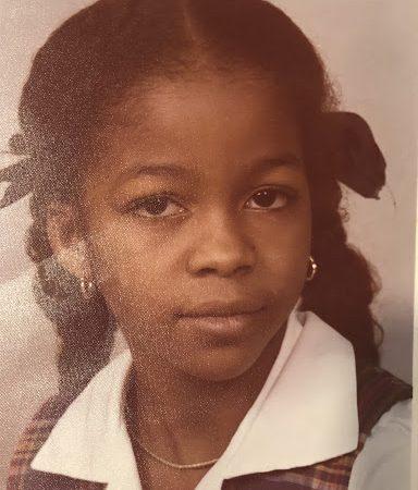 My #GirlChildLongWalk Story: Marie-Rose Romain Murphy