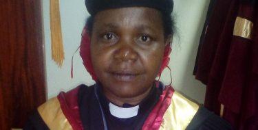 My #GirlChildLongWalk Story: Ven. Scholar Wayua Kiilu Mbai