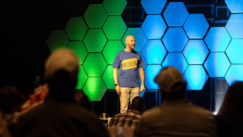 Reckoning with Infallibility and Inerrancy—A Pastor's Path Out of Abusive Church Culture